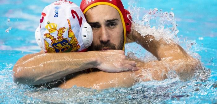 LEN European Water Polo Championships 2016