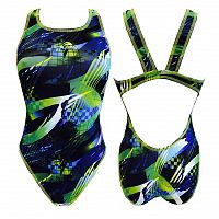 Women swimsuits & swimwear - bathing suits - GRAPHIC Confort
