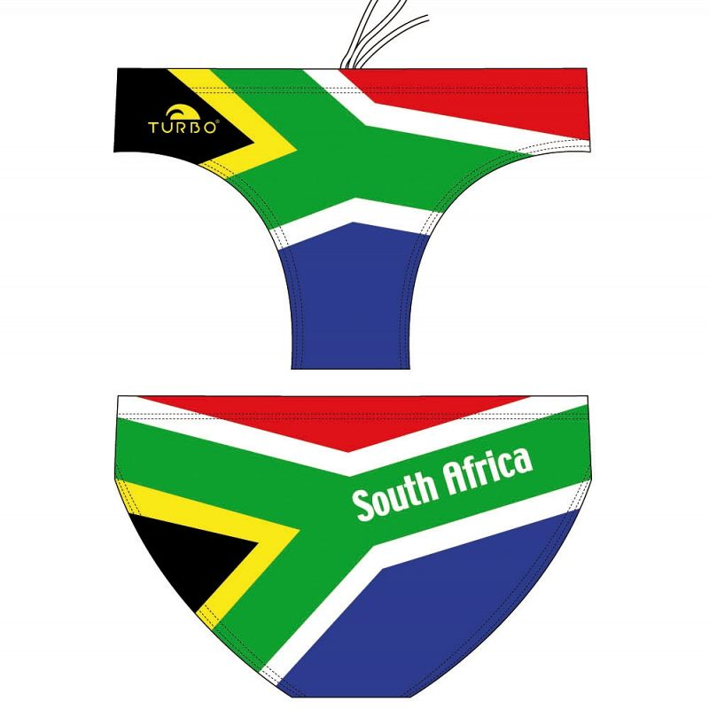 Water polo swimsuit South Africa