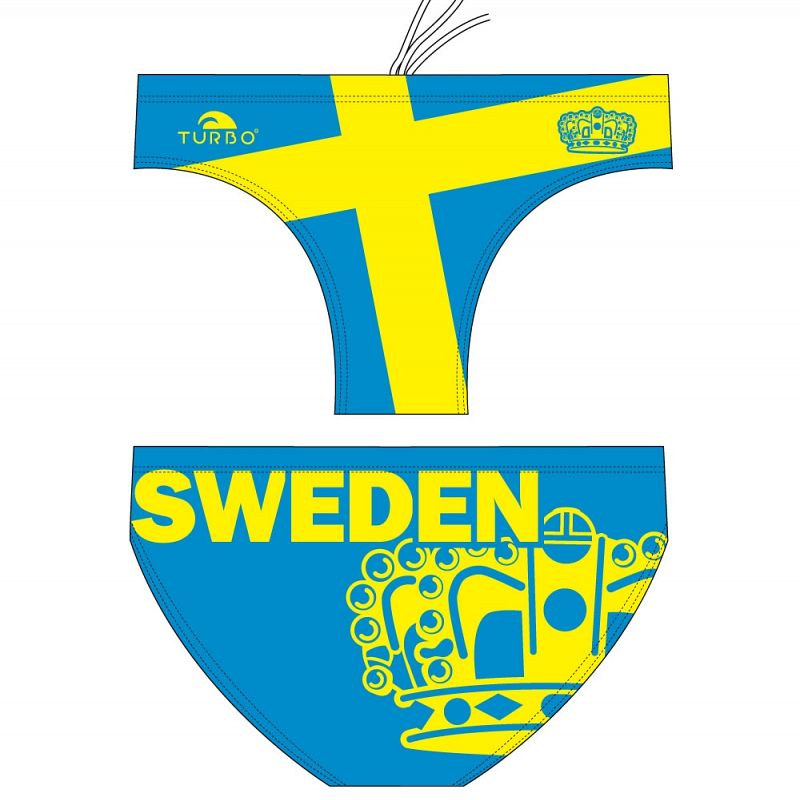 Water polo swimsuit Sweeden