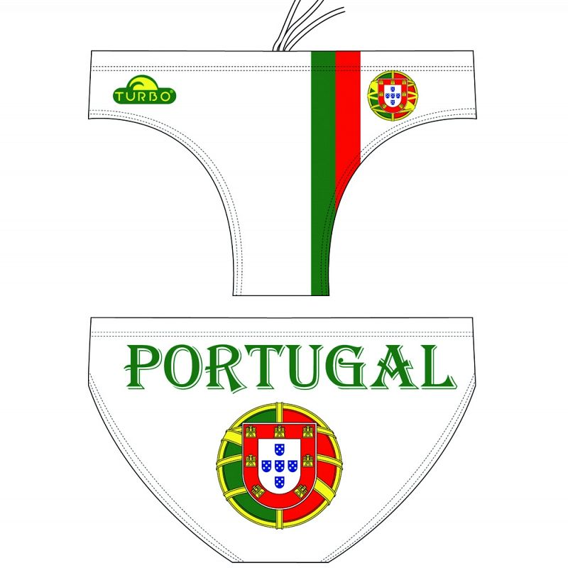 Water polo swimsuit Portugal