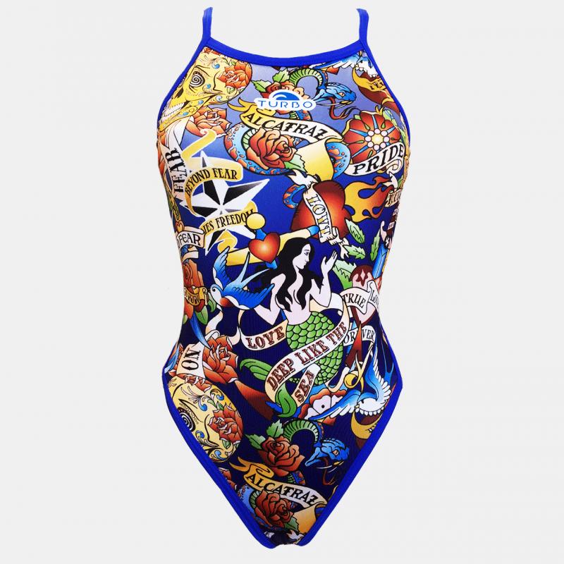 banadores de natacion mujer originales