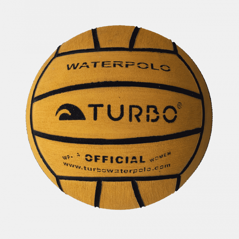 Pelota de waterpolo Pelota Turbo Women