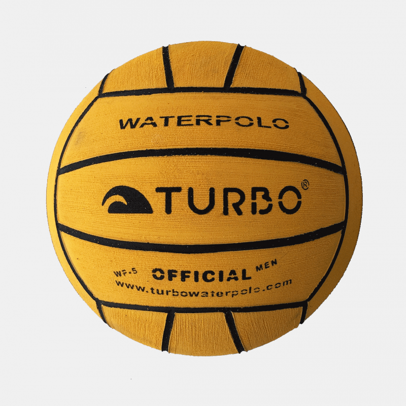 Pelota de waterpolo Pelota Wp Men