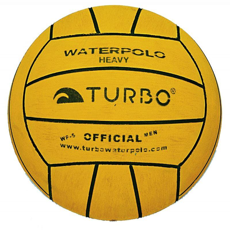 Pelota de waterpolo Pelota Turbo Medicinal 800 Gr. 0b0abb8b3276