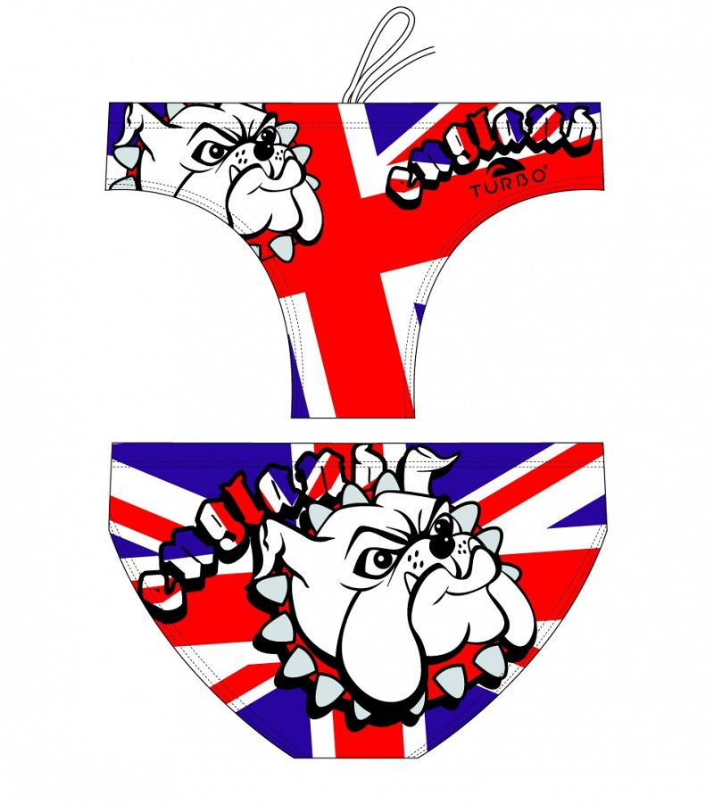 england bulldog junior