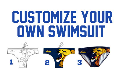 Customized Swimsuits